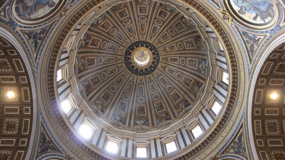 Grindr in the Vatican
