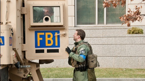 FBI SUED FOR RECORDS ON SURVEILLANCE OF BLACK ACTIVISTS